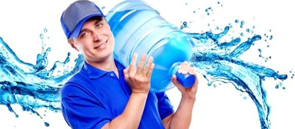 Доставка питьевой воды нам дом